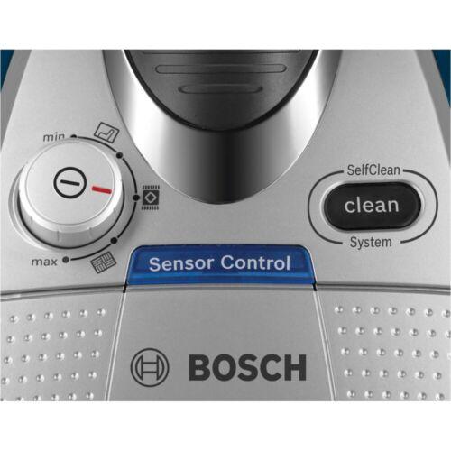 Bosch BGS 5 fmly 2 Bagless Vacuum Cleaner Silver Performance 700 Watt