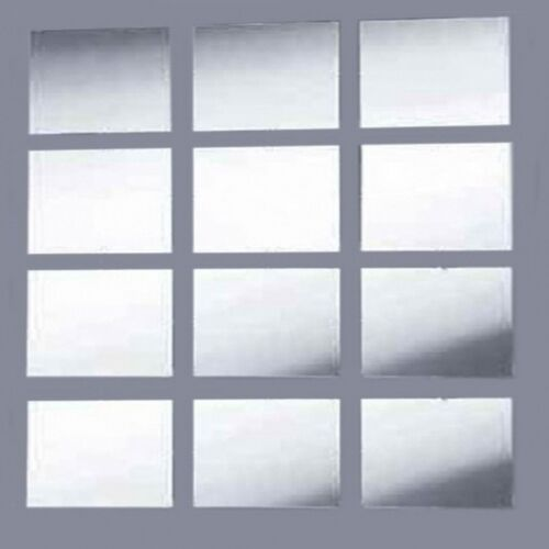 Rectangle Mirror Mosaic Tiles Größes Available) & Wall Tiles ... on
