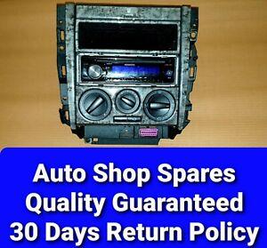 Volkswagen Golf 1999 Hatchback Centre Console / Heater Controller / Custom Trim