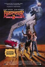 Beastmaster 2: Through the Portal of Time DVD (1991) Marc Singer