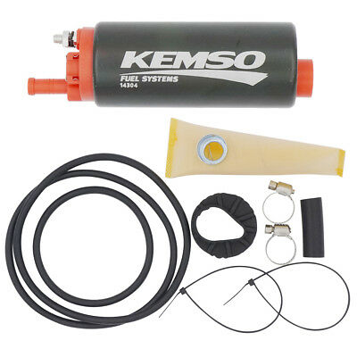KEMSO Intank Fuel Pump for BMW K1200S 2004-2008