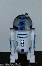 DISNEY STAR WARS R2-D2 R2D2 ROBOT SHAPED CAR TRUCK ANTENNA TOPPER~NEW~