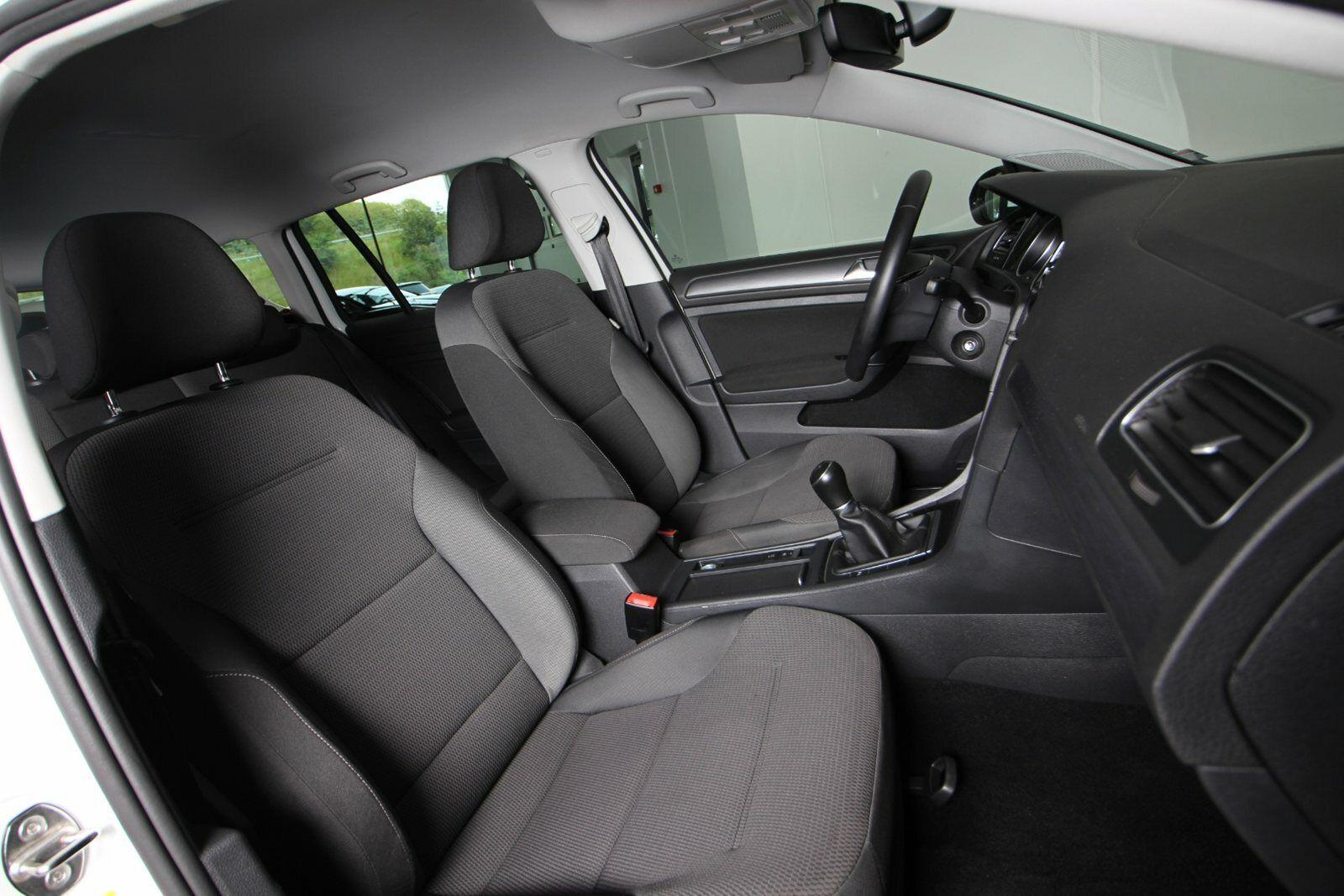 VW Golf VII TSi 130 Comfortl. Variant
