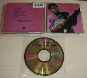 RY COODER Bop Till You Drop CD 1979/1990 9trk Gold Warner Golden Greats