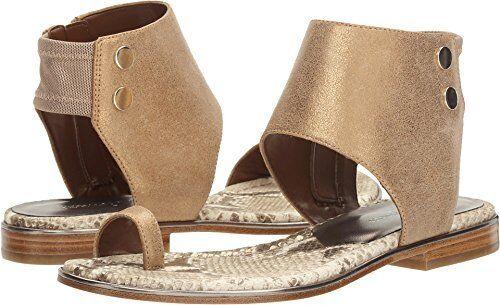 Donald J Pliner donna donna donna Lorel Toe Ring Sandal- Pick SZ colore. e45d95