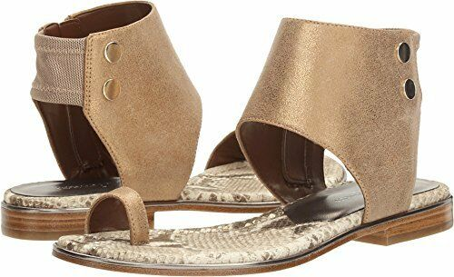 Donald J Pliner Womens Lorel Toe Ring Sandal Pick SZ//Color.