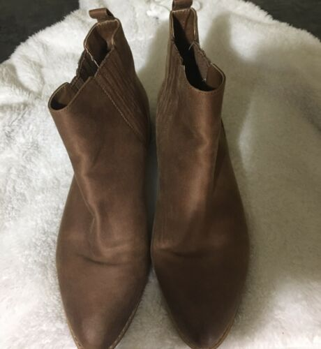 Nordstrom Rack  Women's Boots Size 8