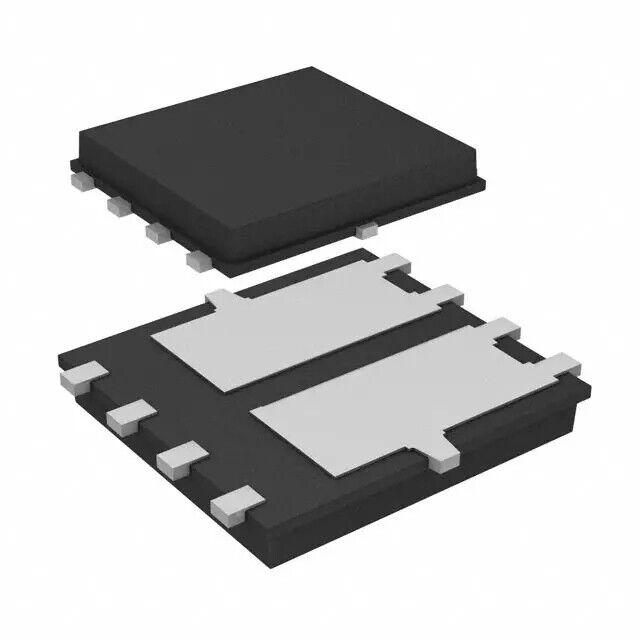 10 pcs AON6314  A/&O   N-Channel  MOSFET  30V  53A  13W   DFN5x6  NEW   #BP