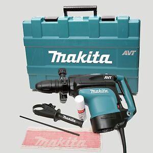Martillo-Rotativo-Makita-Hr4511c-1350watt-sds-max-1350w-Nuevo-Lleno-italia