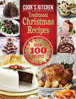 Cook's Kitchen Traditional Christmas Recipes by Bonnier Books Ltd(Board book)