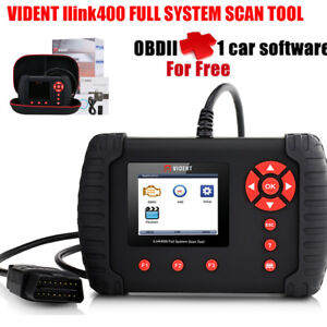 abs scan tools for cars