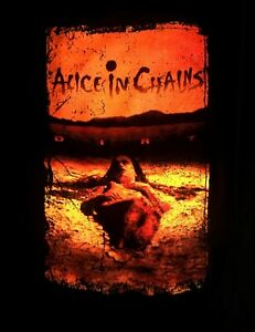 ALICE-IN-CHAINS-cd-cvr-DIRT-Official-Black-SHIRT-Size-XL-new