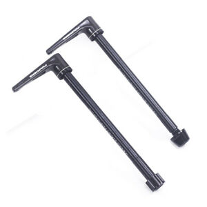 Fouriers-Road-CX-Cyclocross-Bike-Thru-Axle-Lever-M12-135mm-142mm-For-SHIMANO-Hub