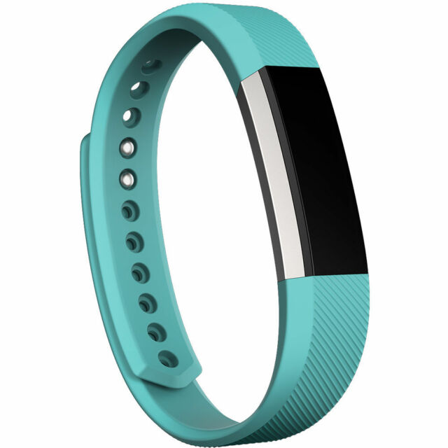 Fb406tes for sale online Fitbit ALTA Small Teal Activity Tracker
