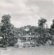 SURESNES c. 1950 -  Parc  Balade Bassin  Hauts-de Seine - DIV8280