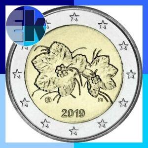Ek // 2 euro Finlande 2019 Non Circulé
