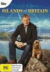 Martin Clunes - Islands Of Britain (DVD, 2016)