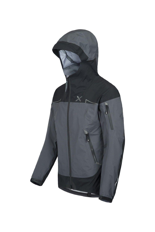 Giacca Montura GTX Steel Pro Jacket Uomo Neve Guscio Impermeabile Gore Tex