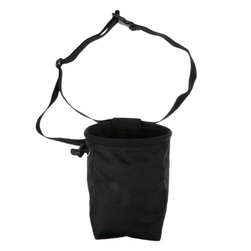 Kreidebeutel Magnesiumbeutel Zum Klettern, 2Pcs Premium Chalk Bag