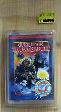 Operation Thunderbolt - Commodore 64 / 128 - C64 - New