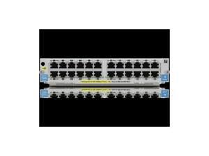 HP-J8702A-ProCurve-Switch-5400zl-24p-10-100-1000-PoE-Module