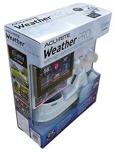 Acu rite weather station 00593w