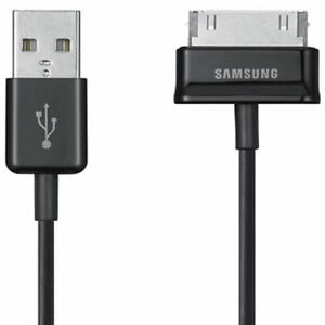 for Galaxy Tab 7.0 Plus//Galaxy Tab 7.7 Galaxy Tab 8.9 P1000 Galaxy Tab 10.1 Gala Galaxy Tab 7 P7100 LYNHJCData Cable Fast Charging line 1m 30 Pin to USB Data Charging Sync Cable P7300