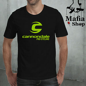 T Shirt T Shirt Cannondale Pro Cycling Team Factory Lefty