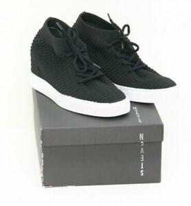 Carin Sneaker Black Size