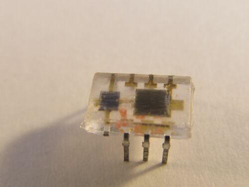 AE11//2202 20 Stück Type 487 transparente Optokoppler von Cherry im DIP6 Gehäuse
