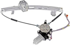 For Acura TL 99-01 Front Driver Left Power Window ...