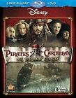 786936812602 Pirates of The Caribbean at World's End 3pc With Johnny Depp