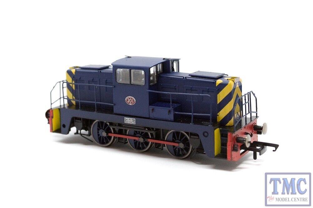 GV2015 gulden Valley hobbies Port Of London Janus 0 -6 -0 Diesel