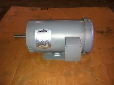 Ametek Rotron 3 HP Motor 35E509-863