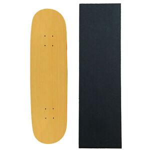 Cal 7 Blank Skateboard Decks with Grip Set of 2