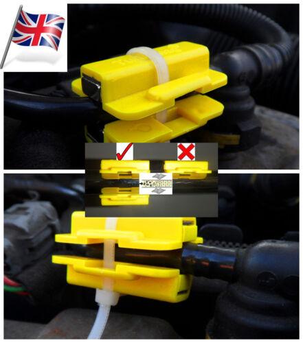 Max 12000 magnetic fuel saver fuelsaver pour les voitures à essence diesel
