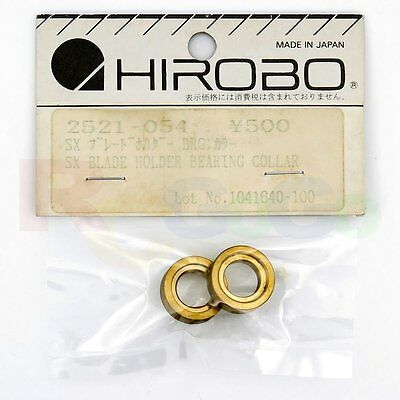 HIROBO 2500-085 BALL BEARING 5 X 10 X 4F ZZ #2500085 HELICOPTER PARTS