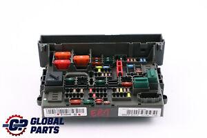 BMW-1-3-X1-SERIES-E81-E87-E90-E91-Power-Distribution-Fuse-Box-Front-9119445