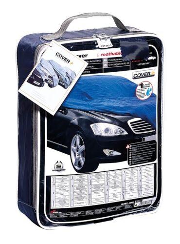 Sumex Indoor /& Outdoor transpirable Full Car Cubierta De Protección Para Citroen C3 5 Dr