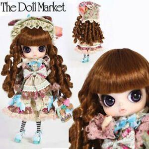"NEW - Byul Cornelia # 321 10.5""  Pullip Doll Jun Planning / Groove"