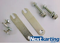 KART CHAINGUARD FIXING KIT - CADET TKM ROTAX - TILLETT - X30 - NEXTKARTING