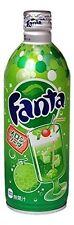 First ship FANTA MELON SODA Coca Cola Japan Limited Edition 500ml