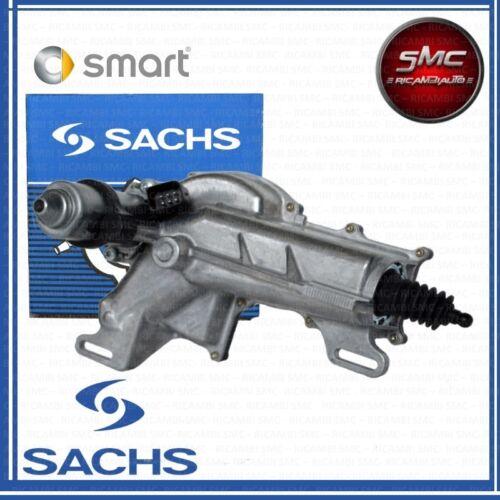 1.5 CDI KW 70 HP 95 Kupplungsnehmerzylinder SACHS SMART FORFOUR 454