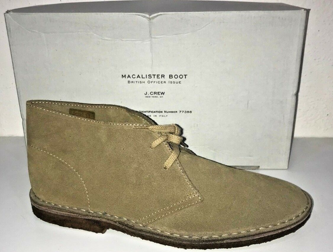 Chaussures J.CREW homme homme BEIGE JC01M