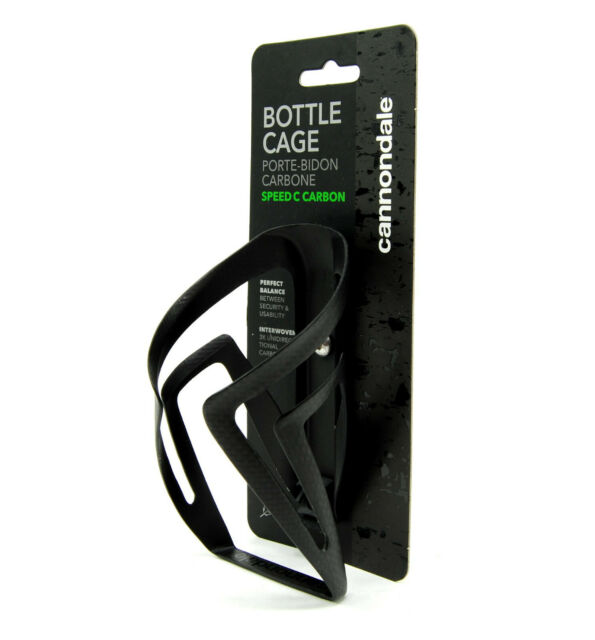 Cannondale 2020 Speed C Nylon Cage