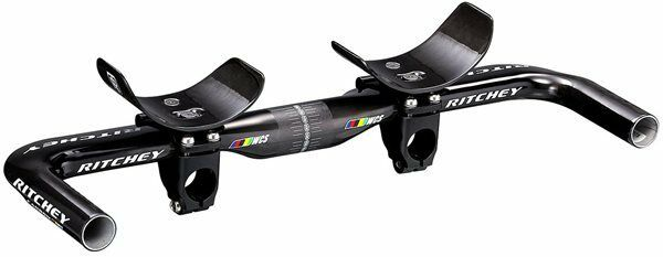 Ritchey WCS Carbon Hammerhead Aero Base Bar - Triathlon TT (40x31.8) RRP