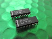 1PCS CA3083 New Best Offer Trans GP BJT NPN 15V 0.1A 16-Pin PDIP