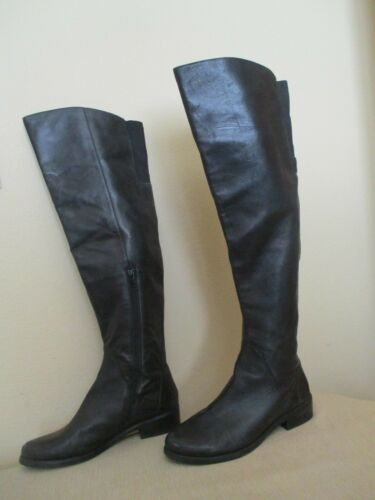 STEVEN by Steve Madden Salley Over-the-Knee Boots