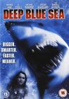 Deep Blue Sea 7321900172424 With Samuel L. Jackson DVD Widescreen Region 2