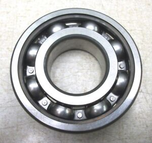 Details about SKF 6307 RS1 Single Row Ball Bearing Sealed One Side